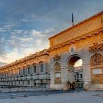 Arc de Triomphe Montpellier