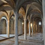 ...in der Basilika.....