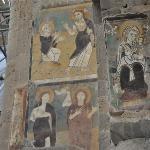 ...die Fresken.....