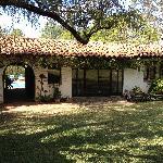 Casa Raab exterior