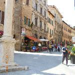 Trattoria Marzocco Montepulciano Italy