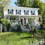 MeadowLark Farm Bed and Breakfast