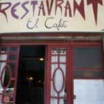 Bar Restaurante Victoria