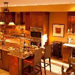 EllicottVillas Kitchen