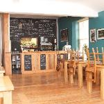 Cellb Caffi Bar