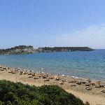 Gerrakas beach