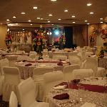 MonteCarlo Hotel Foto