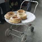 Für was Kinderwagen alles verwendet werden!