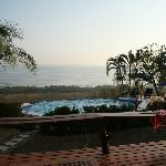 Pool and views...