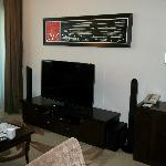 TV,lounge area