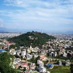 Kathmandu Valley Views