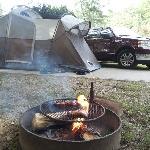 Foto de Marval Family Camping Resort