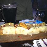 1/2 Meter Mamut Dog and Indio Draft Beer