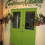 Caribbean Kitchen