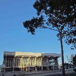 Perth's Concert Hall