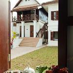 Xiengthong Palace - Luang Prabang