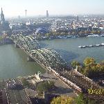 Triangulo Panorama Colonia Köln