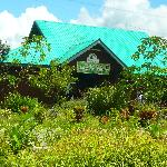 Tea Gardens Restaurant