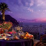 Cena Romantica Ristorante Oasis