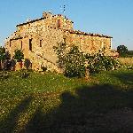 Antico Casale Il Piccione