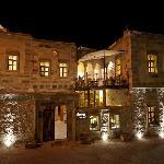 Foto de Terra Cave Hotel
