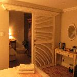 2~bed home@ Le Pension