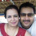 Sanjay & Sindhu