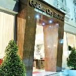 Hotel Golden City Hotels in Tirana Albania