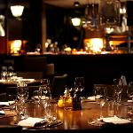 Grill dining room