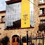 Hotel Restaurant Verdia