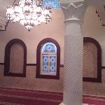 AR Mosque