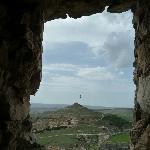 Desde el castillo de Atienza