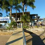 Kyamba Court Motel의 사진