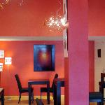 restaurant Gourmandy's Thonon