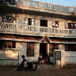 Tag und Nacht, Cochin