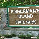 Photo de Fisherman's Island State Park
