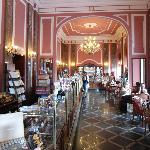 Photo of E. Wedel Chocolate Lounge Staroswiecki Sklep