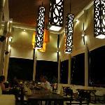 good style restaurant