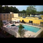 Foto de La Quinta Inn & Suites Danbury