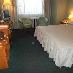 2 Sterne Zimmer