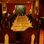 Pat´s Steak House, best in Town!