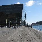 Black Diamond - Libary in Copenhagen