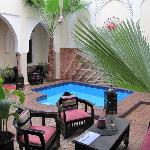 Photo of Riad Libitibito