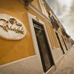 Plaza Colonial Hotel Campeche