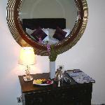 Plum Bedroom