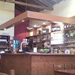 Foto van Restaurante Bossa Nova