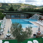 Photo of agriturismo le betulle