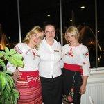 Photo of Ukrainochka