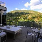 Doerr-Hosier terrace
