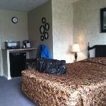 My nice room
